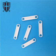 presice 99% AlO3 alumina ceramic structural parts