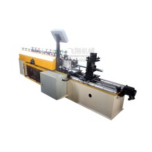 Auto Angle Bending Machine