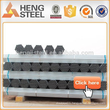 Hot dip galvanized scaffolding pipe