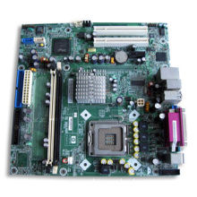 PCB Assembly with Plastic Molding and Injection