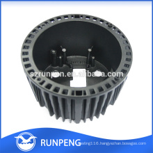 High Precision Custom Aluminium Die Casting LED Lighting Heatsinks