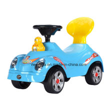 Vente chaude enfants pivotant bébé enfants Scooter Ride sur les voitures