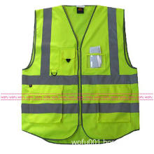 Safety Reflective Vests (WF-V015)