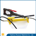 Fashion Design Gear Puller Hydraulic Hole Puncher Head For Armoured Heavy Duty Power Cable Cutter Hand Tools