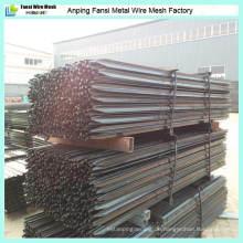 Australian & Newzealand Steel Y Beiträge Star Picket
