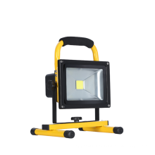 Proyector LED recargable