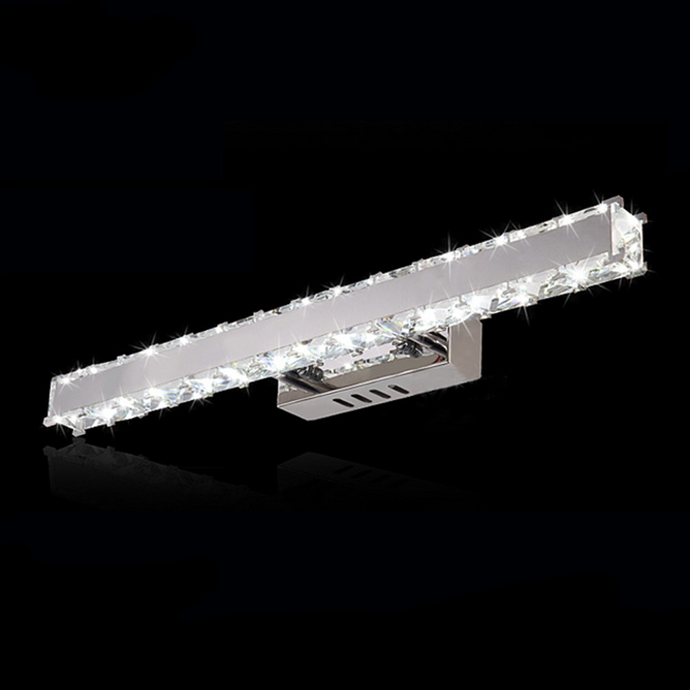 crystal led lights for walls decor lights mounted lamps