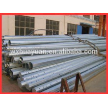 hot bath galvanised steel rod