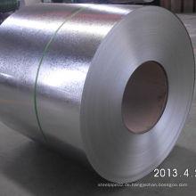Heiß getauchte verzinkte Stahlspule mit niedrigem Preis