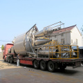 Centrifugal Spray drier for food industry and feedstuff