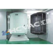 Glass Vacuum Coating Machine/ Glass PVD Metallization Plant