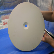 Industrial High Wear Resistance Alumina Ceramic Round Disk