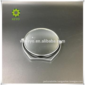 2017 trending products 5X magnification table mirror desktop makeup mirror pocket mirror