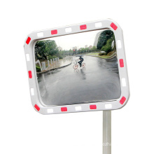 High Quality Good Price Traffic Safety Products Convex Mirror, Square Traffic Safety Reflective Convex Mirror