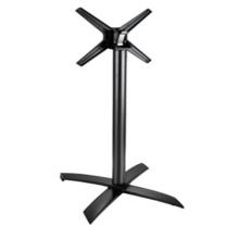 алюминиевая складная металлическая подставка для стола