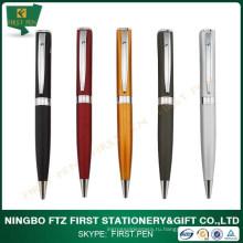 Фирменный логотип Рекламная подарочная ручка