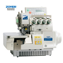 Fashion Industry Used Industrial Machines Sale High Efficient Overlock Sewing Machine