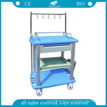AG-It003A3 Rolling Carts Hospital Computer Carts