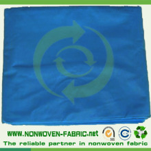 PP Spunbond Nonwoven Fabric Use for Disposable Bedsheet