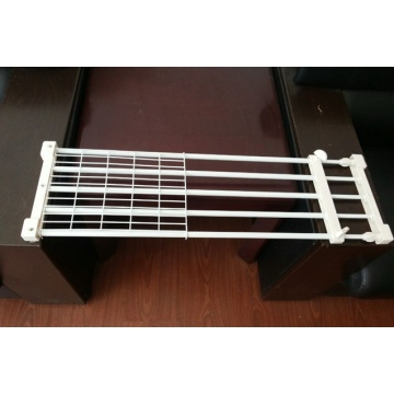 Stretching  Bracket, Multifunctional Partition Board Storage Rack