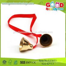 2015 China barata y de alta calidad de cobre golpeó la música establece Bell
