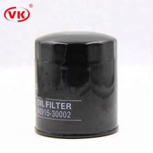 serie de filtros de aceite de venta caliente 90915