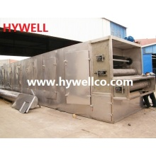 New Design Garlic Drying Machine