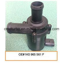 Brushless auxiliar / adicional de la bomba de agua de circulación OEM 1k0965561f