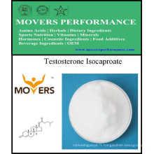 Acétate de Megestrol de haute qualité 99% 595-33-5 avec le stock