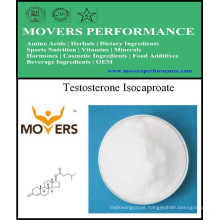 High Quality Megestrol Acetate 99% 595-33-5 with Stock