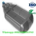 Benutzerdefinierte OEM Aluminiumlegierung Druckguss LED Straßenbeleuchtung Kühlkörper Shell Cover