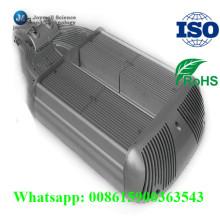 Logement solaire / Shell / clôture d'ombre de lampe de réverbère de la conception chaude LED