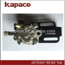 Pour ISUZU D-MAX 4JA1 AJB1 4JB1T 4ZD1 Pompe de direction assistée 4ZE1 8-97084-953-1 8971295931 8-97946-698-0 8972349631