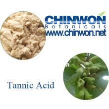 Natural Clarifying Agent Tannic Acid 97%