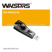 USB 2.0 100Mbps HDMI zu Ethernet Adapter, 480Mbps Hochgeschwindigkeitsadapter