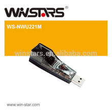 USB 2.0 100Mbps HDMI to Ethernet Adapter,480Mbps High speed adapter