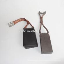Cepillo de carbón CG657
