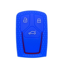 New+Style+Car+key+cover+for+Audi