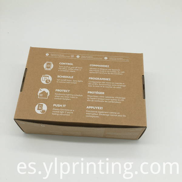 Cell Phone Packaging Box