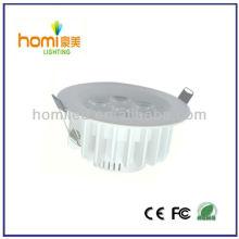 HOT SALE led ceiling LIGHT 7*1w