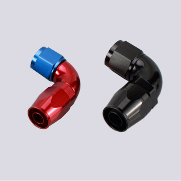 Stock Hose ends Fittings for fuel systems, methanol, oils, lubricans, coolant systems and vacuum applications