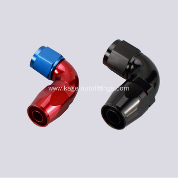 Stock Hose ends Fittings for vacuum applications