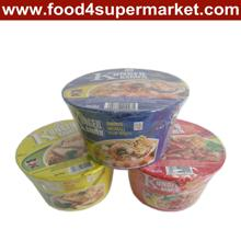 Instant Noodle (in Bowl) 85g-120g