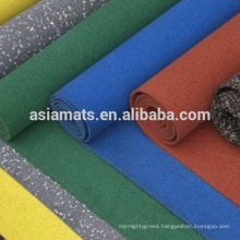 Recycled rubber flooring price