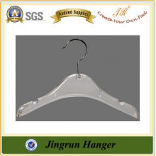 Anti-slip Lotus Plastic Clothes Hanger Children Hanger for Coat