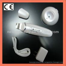 Depurador ultrasónico de piel aprobado por CE
