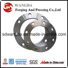 En 1092-1 Pn 25-40 Carbpn Steel Forged Flanges