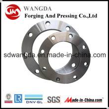 EN 1092-1 Pn 25-40 Carbpn стальные кованые фланцы