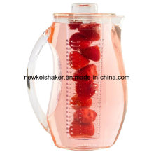 Fruit Infusion Pitcher для продажи Amazon