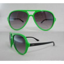 Preiswerte Entwerfer-Förderung-Qualitäts-Art- und Weisefrauen-Sonne-Gläser P25037